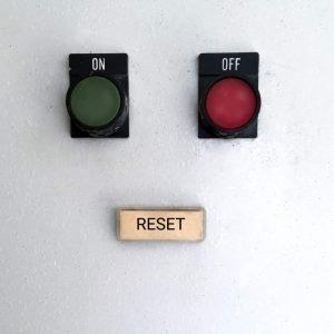 Reset, Hiring