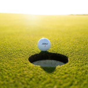 Golf, Focus