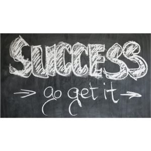success, results