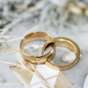 marriage and business