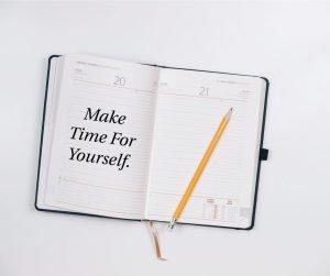 self care, leadership